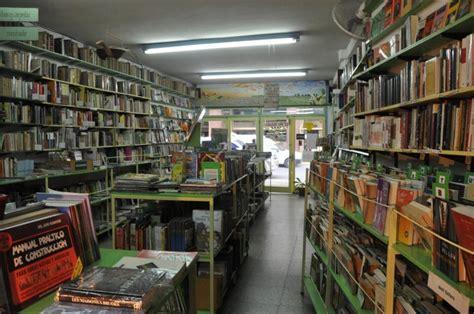 librerias de compra venta de libros usados 6 librer 237 as de libros usados en rosario diario porven