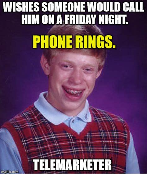 Telemarketer Meme - telemarketer imgflip