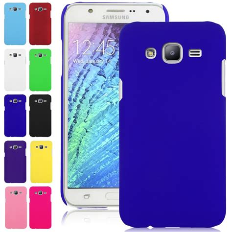Samsung Galaxy J5 Gambar Back Cover Casing Galaxy J5 rubberized plastic back cover thin shell for
