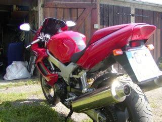 1000 Ccm V2 Motorrad by Mirko Bochmann Honda Vtr1000