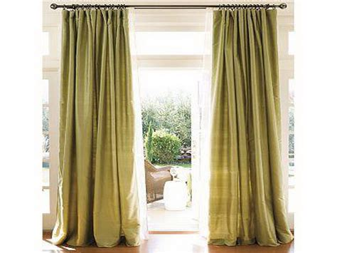 how to hang drapery panels how high to hang curtains furniture ideas deltaangelgroup