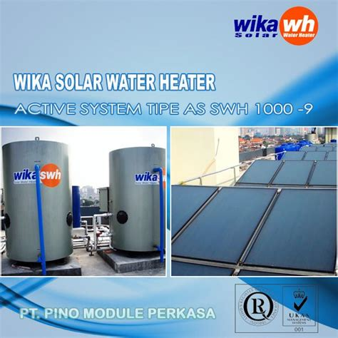 Water Heater Di Indonesia 33 best service wika solahart air panas bandung ph 0811