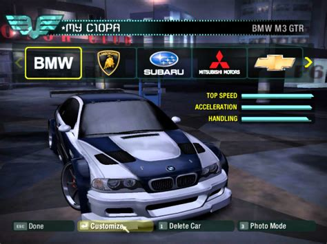 need for speed pro best cars need for speed carbon my cars hd