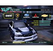 Need For Speed Carbon My Cars HD  YouTube