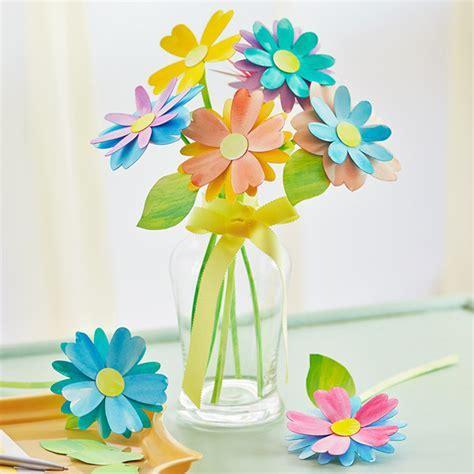 Paper Flower Bouquet   Hallmark Ideas & Inspiration