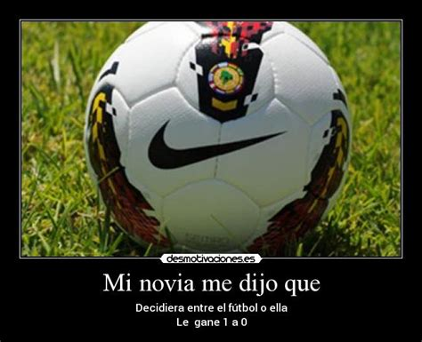 imagenes para mi novio q juega futbol de futbol con frases para mi novia imagui