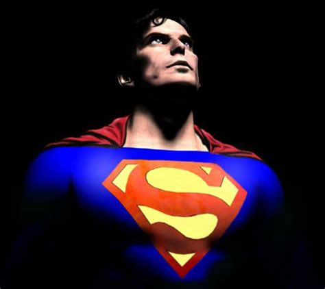 christopher reeve en man of steel el cameo de christopher reeve en man of steel el hombre
