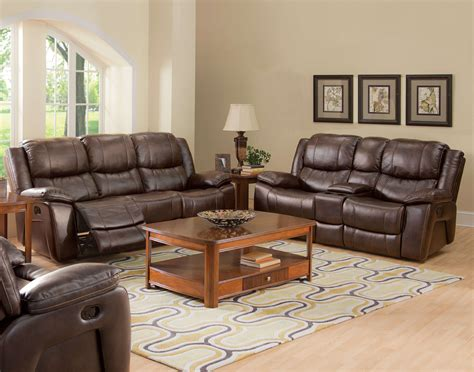 Kenwood Reclining Sofa And Loveseat Set Motion Living Motion Sofas Recliners