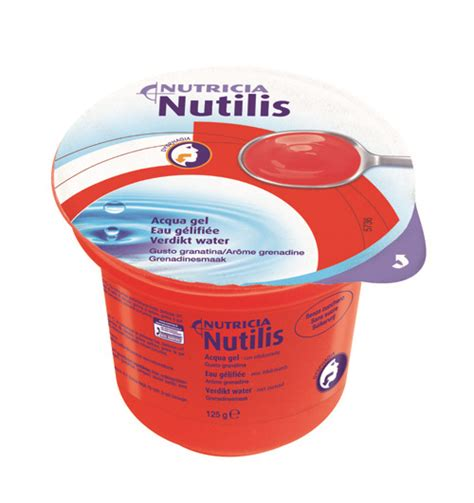 Gel Aqua nutilis aqua gel nutricia it