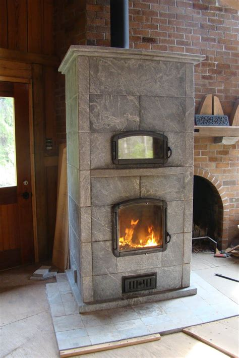 Soapstone Fireplaces - soapstone fireplaces with ovens for cooking cooking and