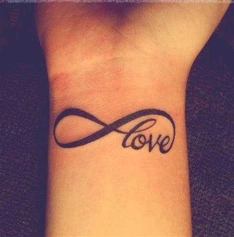 imagenes de tatuajes amor eterno nothing imposible eterno amor
