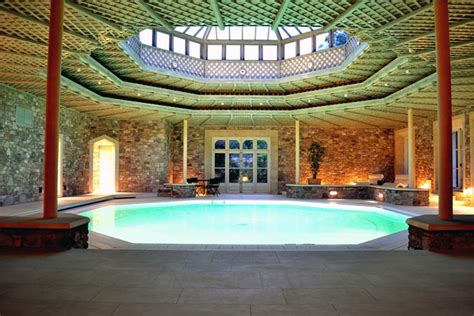 Luxury House Plans With Indoor Pool large party houses with indoor pools landed houses blog