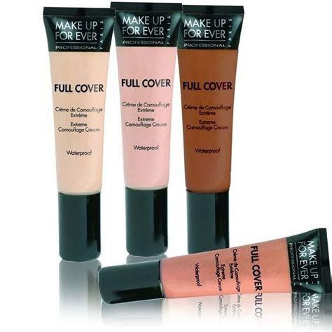 Makeup Forever Cover concealer makeup forever saubhaya makeup