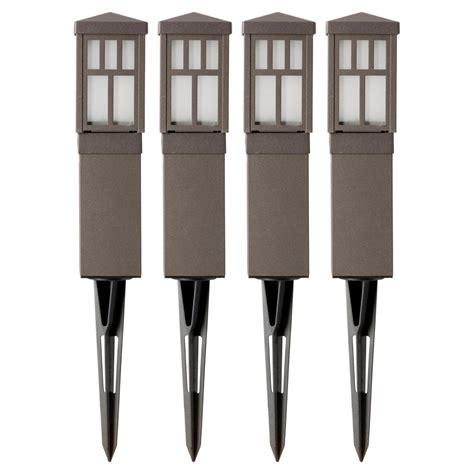 volt low voltage lighting reviews hton bay 12 volt low voltage 8 light stainless steel