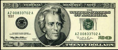 Twenty Dollar Bill Clipart
