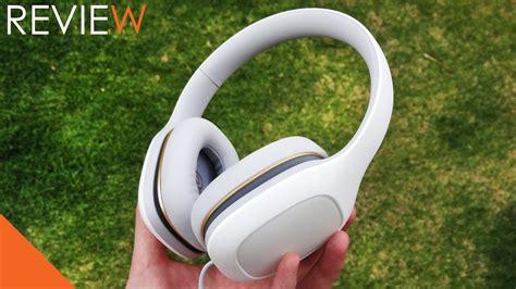 comfort en espanol xiaomi mi headphones comfort review en espa 241 ol youtube
