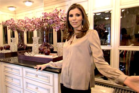 heather dubrow house tour heather dubrow shows off massive home the daily dish