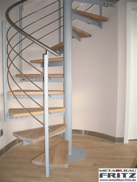 spindeltreppen innen treppe innen 06 02 metallbau fritz