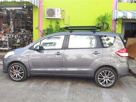 Rack Roof Ertiga roof carrier for ertiga images