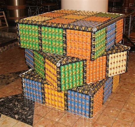 simple canstruction ideas san francisco canstruction canstruction san francisco and competitions