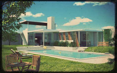 kaufmann house kaufmann house by flikflakflok on deviantart