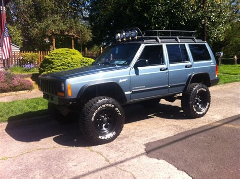 built jeep cherokee 1998 sport build thread pic intensive page 7 jeep