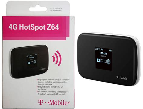 tmobile free wifi zte t mobile 4g no contract mobile hotspot wifi device