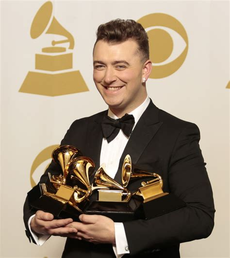 grammy winners list for 2015 includes sam smith pharrell list of winners experience it all