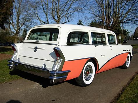 1956 buick station wagon for sale 1956 buick century station wagon 75234