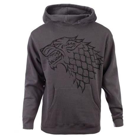 Hoodie The Remember Of Thrones House Stark of thrones distressed stark sigil hoodie