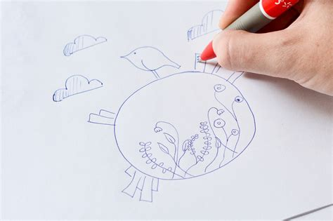 doodle bug doodle bug your house is on how to doodle 11 steps with pictures wikihow