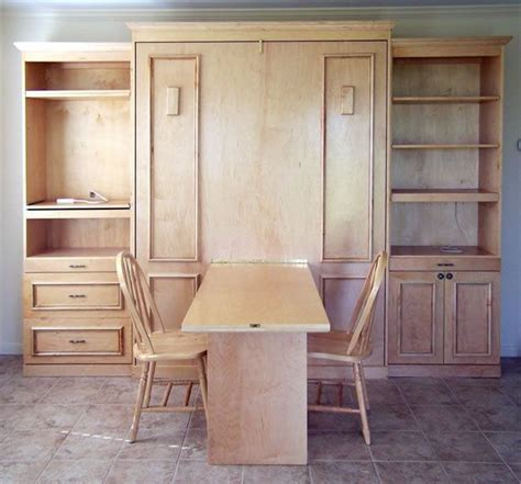 fold up bed desk fold up beds murphy desk and murphy beds on pinterest