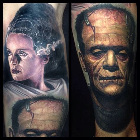 paul acker tattoo