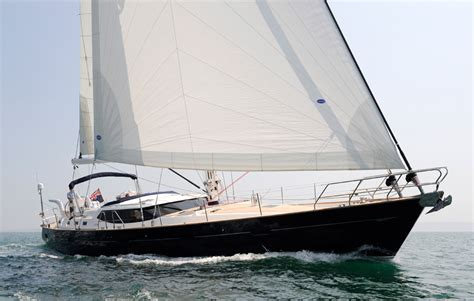 Modern Interior Design Blogs the discovery 67 the ultimate bluewater cruising yacht