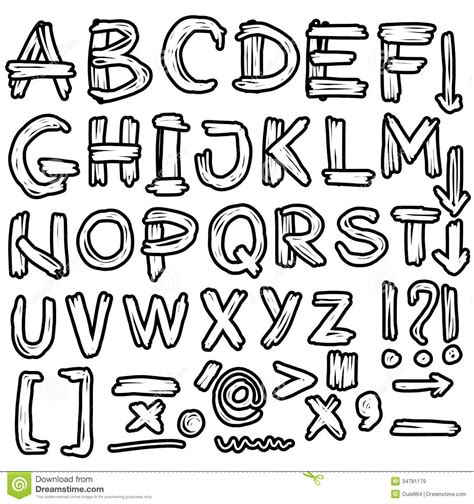 doodle lettering a z cool fonts to draw a z pics for gt cool alphabet fonts to