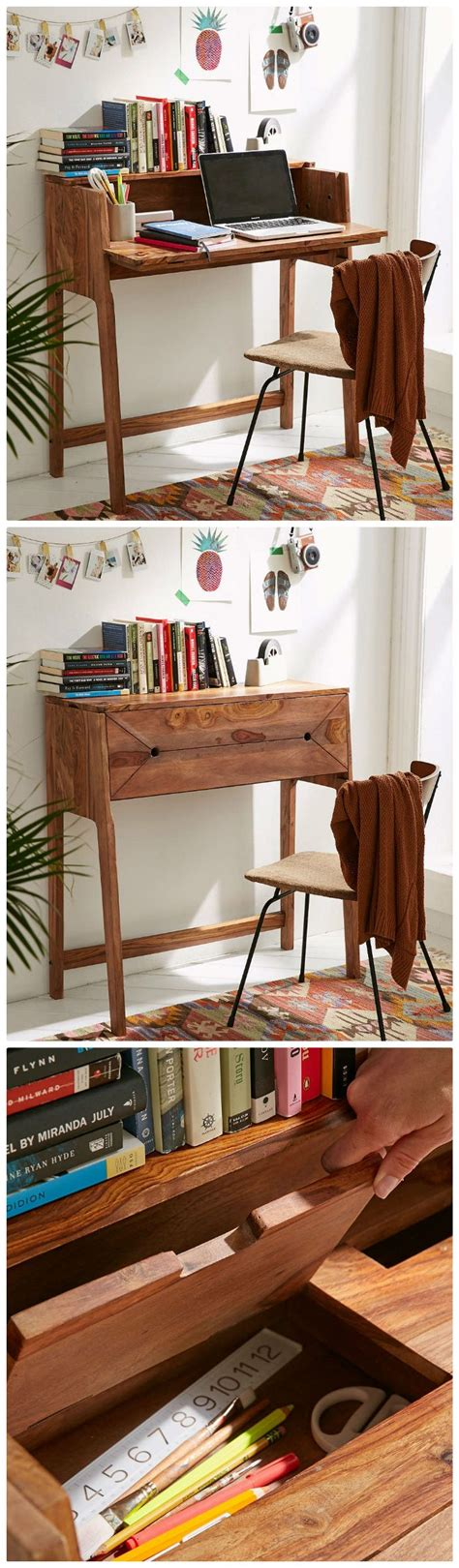 living spaces desk desk for small space living whitevan