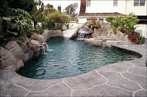 Landscape Rock Yucaipa Updated Water Features Photo Gallery Offers Great