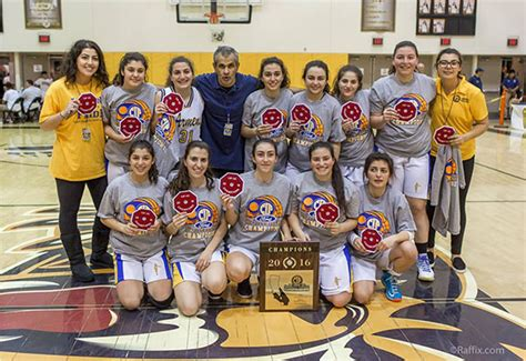 cif southern section girls basketball a chionship title reflections on ferrahian armens