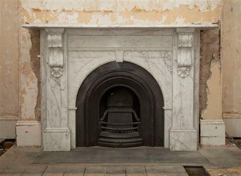 Marble Fireplace Restoration Restoration Carrara Marble Fireplace Ryan Smith