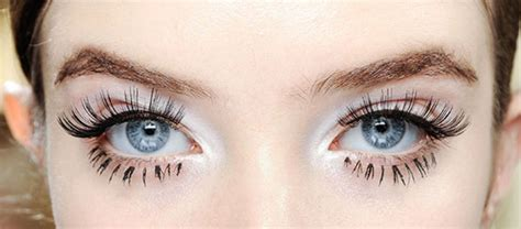Your Lashes by How To Make Your Eyelashes Appear Longer