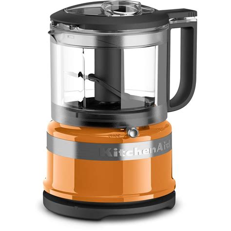 Ordinary Chopper Kitchen Tool #8: Tangerine-kitchenaid-food-processors-kfc3516tg-64_1000.jpg
