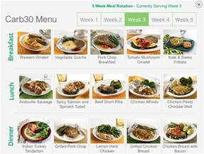 review diet to go low carb meals delivered to your door