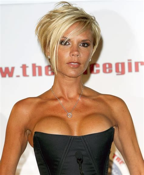 Victoria Beckham   Plastic Surgery Nightmares   Us Weekly