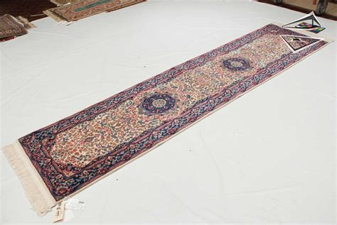kerman design rug runner 2 6 quot x 10