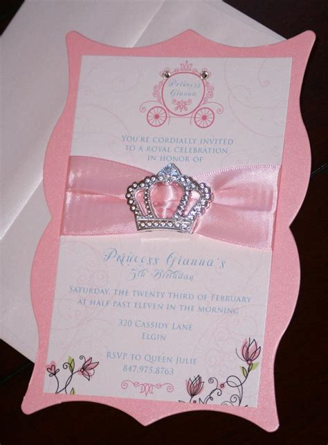 princess themed invitation template princess themed birthday invitation templates wedding