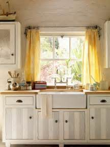 cottage kitchen curtain ideas cottage curtain interior