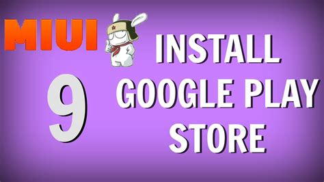 download and install google play store 4 9 n moto x install google play store on miui 9 working method
