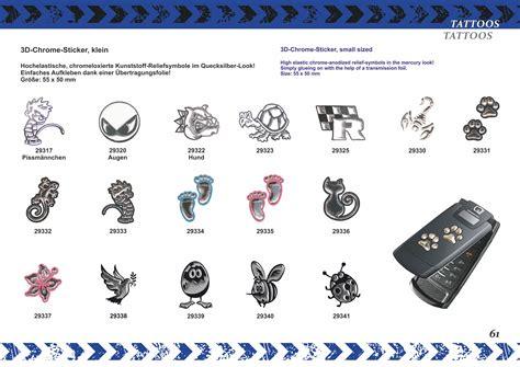 Stiker Chromo 5 X 45 Cm 3d chrome sticker manikin 45 x 35 mm car styling 3d