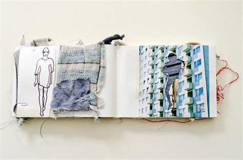 design journal sketchbook daphne van den heuvel knit design sketchbook journal