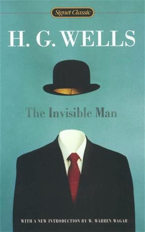 the invisible books book review the invisible by h g